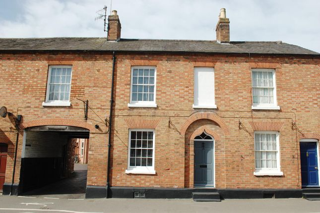 Thumbnail Terraced house for sale in Birmingham Road, Stratford-Upon-Avon