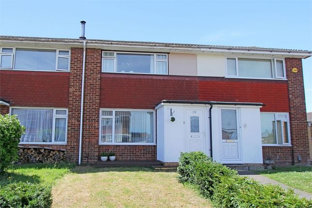 Thumbnail Terraced house for sale in Lansdown Road, Sittingbourne, Kent