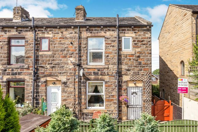 Thumbnail Terraced house for sale in Kilpin Hill Lane, Dewsbury
