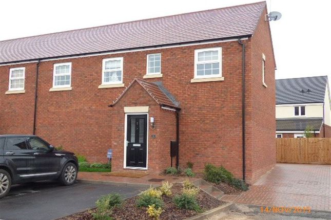 Thumbnail Flat to rent in Royal Wilding Place, The Furlongs, Holmer