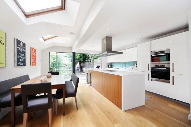 Thumbnail Property to rent in Cambridge Road, London