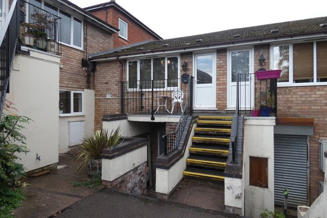 Thumbnail Flat for sale in Westwood Road, Sutton Coldfield