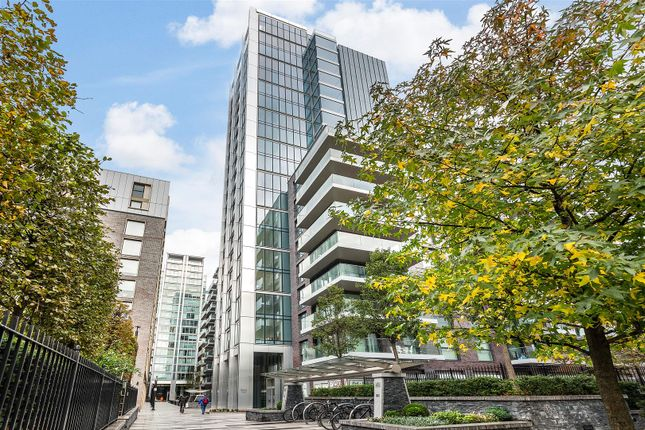 Thumbnail Flat to rent in Perilla House, Leman Street, Aldgate East, London