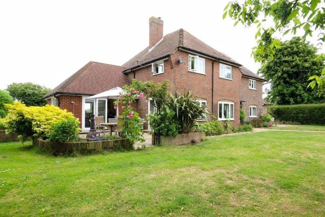 Thumbnail Property to rent in Eastry, Sandwich