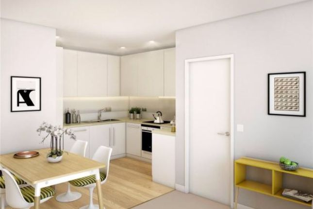 Thumbnail Flat for sale in Valentine House, Ilford