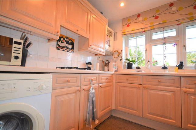 Kitchen of Heathfield Court, Fleet, Hampshire GU51
