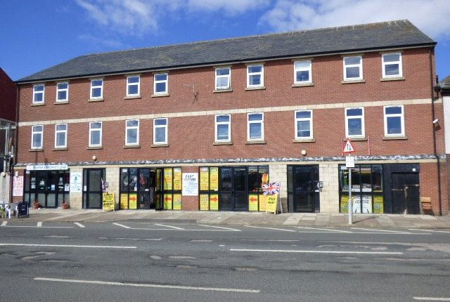 Thumbnail Flat to rent in Catherine Court, 4-12 Dock Street, Fleetwood
