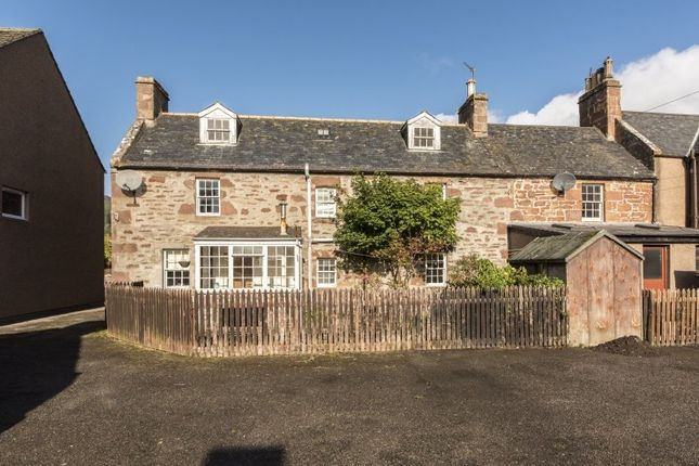 Thumbnail 4 bed semi-detached house for sale in Main Street, Golspie, Highland