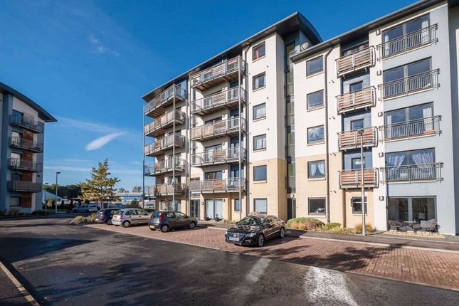 2 bed flat to rent in Pefferbank, Peffermill EH16