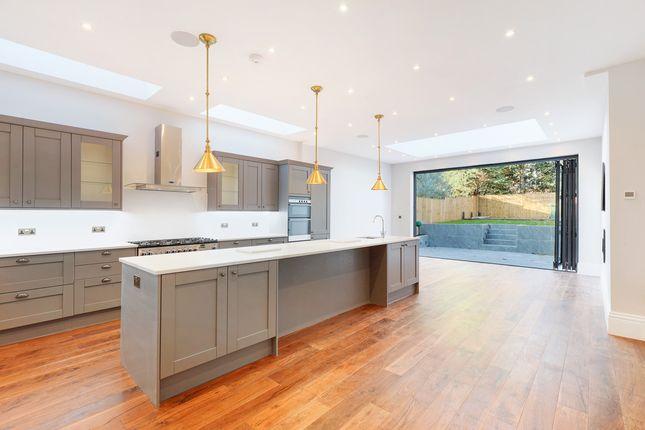 Thumbnail Property to rent in Bernard Gardens, London