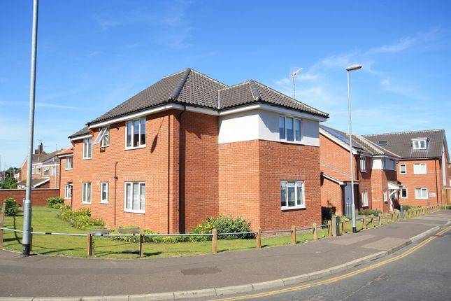 1 bed flat to rent in Starling Road, Norwich