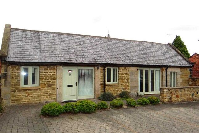 Thumbnail Cottage to rent in Derby Road, Wingerworth, Chesterfield