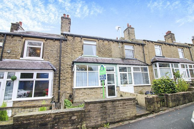 Thumbnail Terraced house for sale in Goulbourne Street, Keighley