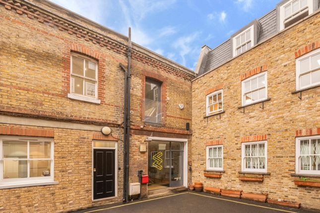 Thumbnail Office for sale in London Mews, London