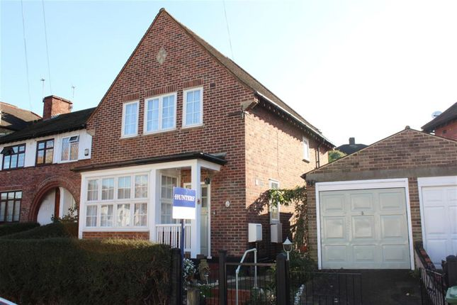 Thumbnail Semi-detached house to rent in Willrose Crescent, Abbey Wood, London