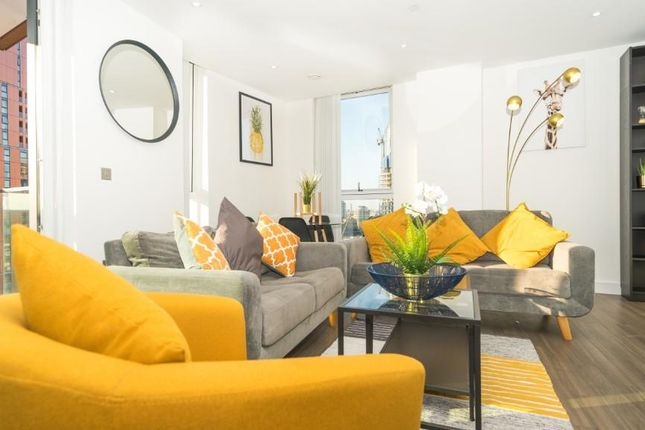 2 bed flat for sale in 4 Hebden Place, London SW8