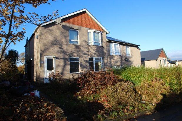 Thumbnail Flat to rent in Montford Avenue, Rutherglen, Glasgow
