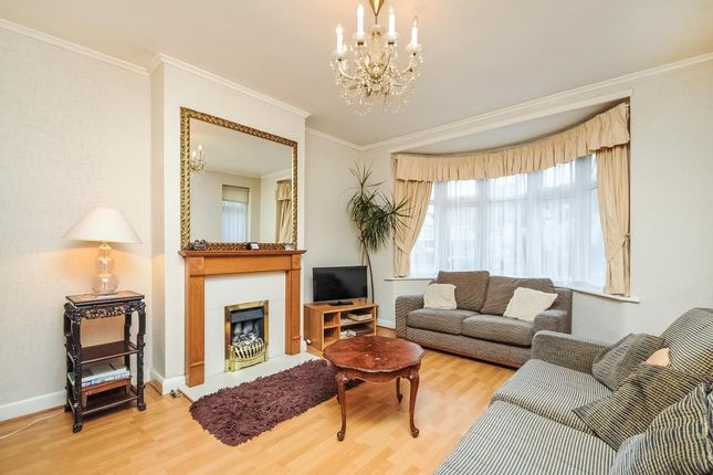 Thumbnail Bungalow for sale in East Barnet, Barnet