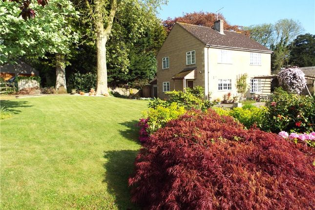 Thumbnail Detached house for sale in Gassons Lane, Whitchurch Canonicorum, Bridport