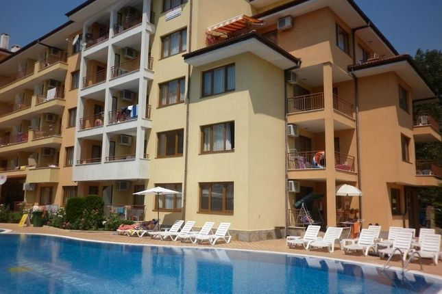 1 bed apartment for sale in Sunny Beach, Bulgaria