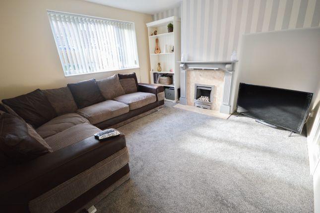 Thumbnail Semi-detached house to rent in Rainbow Avenue, Hackenthorpe, Sheffield