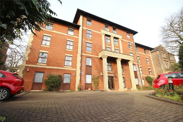 Thumbnail Property for sale in Avon Court, Beaufort Road, Bristol, Somerset