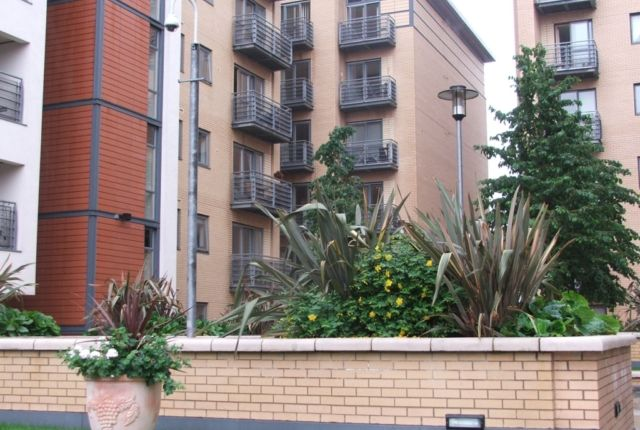 Thumbnail Property to rent in Cromwell Court, Brewery Wharf, Bowman Lane, Leeds.