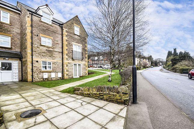 Hallwood Rise, Chapeltown, Sheffield S35