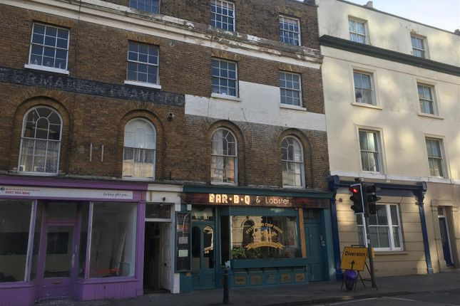 Thumbnail Flat for sale in High Street, Herne Bay