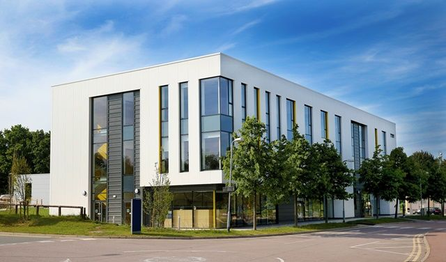 Office to let in Medbic Business Innovation Centre, Anglia Ruskin Univeristy, Chelmsford