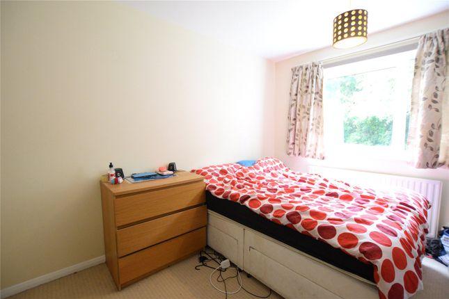 Master Bedroom of Gothic Court, 83 Yorktown Road, Sandhurst, Berkshire GU47