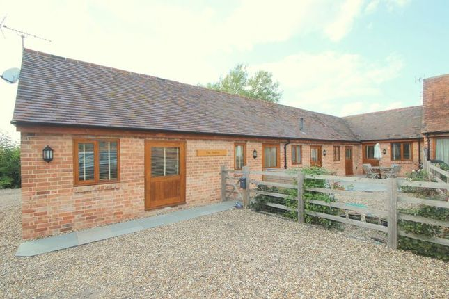 Thumbnail Barn conversion for sale in Aston Cantlow, Henley-In-Arden