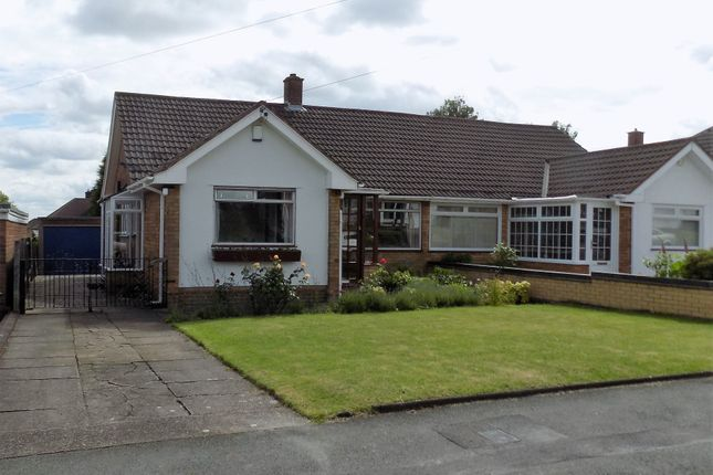 Thumbnail Bungalow for sale in Great Barr, Birmingham