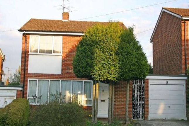 Thumbnail Detached house to rent in Bowlers Orchard, Chalfont St. Giles