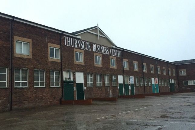 Thumbnail Office to let in Barnsley Metropolitan Borough Council, Thurnscoe Business Centre, Rotherham