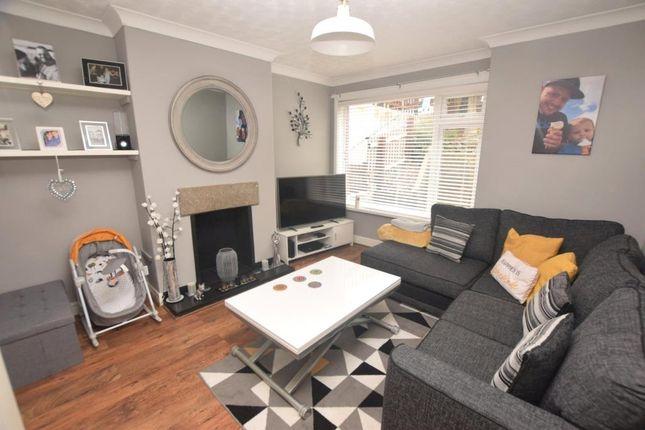 Lounge of George Road, Preston, Paignton TQ3