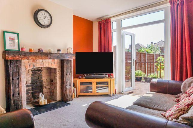 Living Room of Elvaston Road, Wollaton NG8