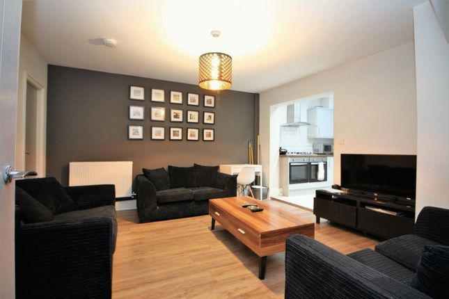 Thumbnail Property to rent in Borough Road, Middlesbrough