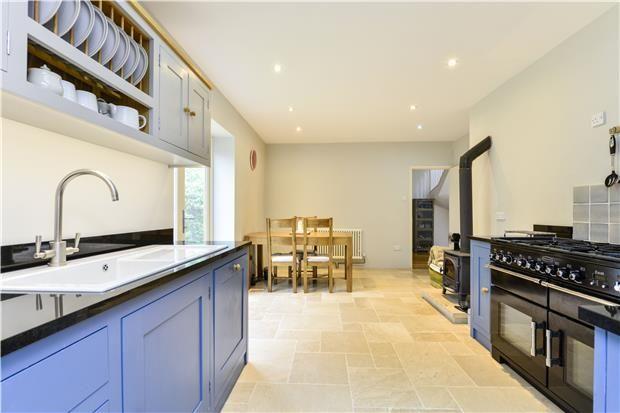 Thumbnail Detached bungalow for sale in Northend, Batheaston, Bath, Somerset