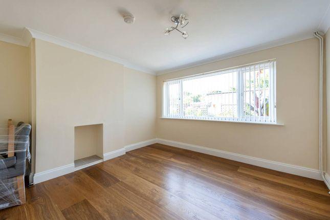 Thumbnail End terrace house to rent in Longheath Gardens, Croydon