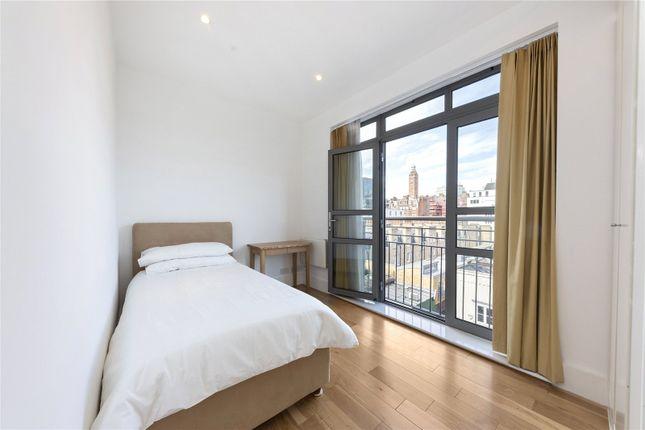 Bedroom of Pimlico Place, 28 Guildhouse Street, Pimlico, London SW1V