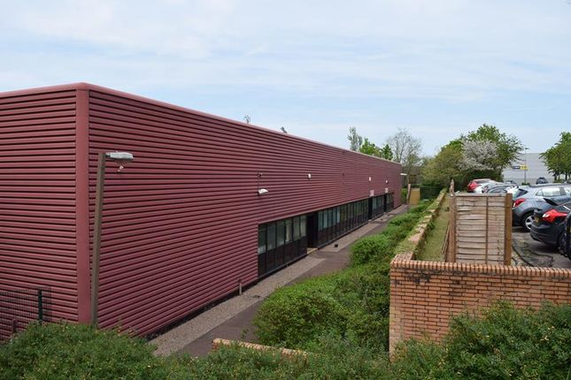 Thumbnail Warehouse to let in Peverel Drive, Bletchley, Milton Keynes