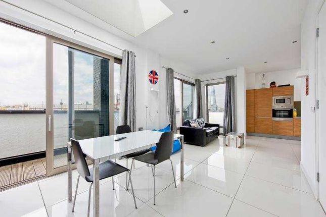 3 bed flat to rent in Haven Way, Grange Gardens, London