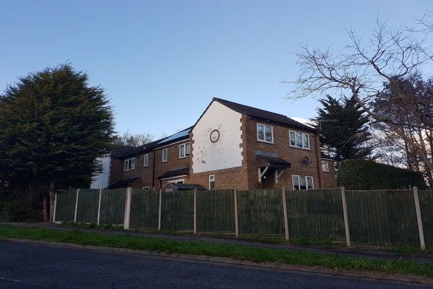 Thumbnail Property to rent in Primrose Gardens, Poole