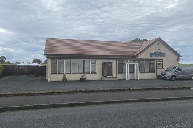 Thumbnail Pub/bar for sale in Cumnock, Ayrshire