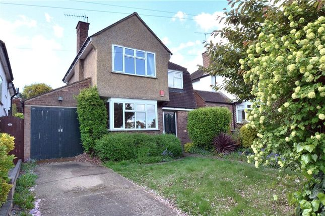 Thumbnail Detached house for sale in Court Drive, Hillingdon, Middlesex