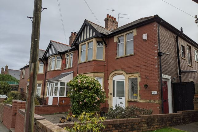1 bed maisonette to rent in Baron Road, Penarth CF64