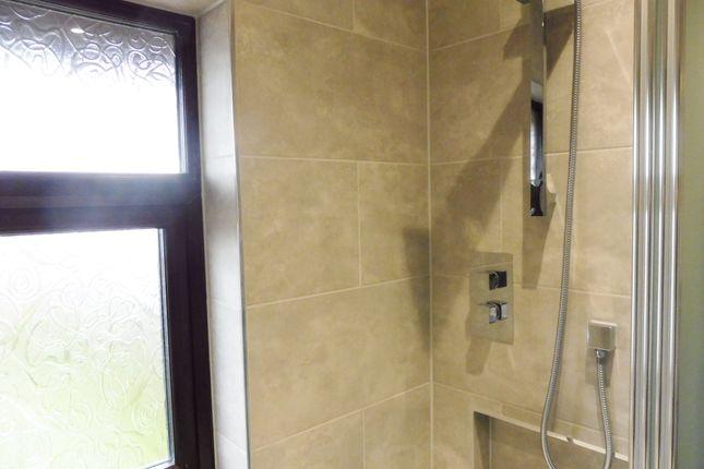 Bathroom of Loxley Avenue, Wombwell Barnsley S73