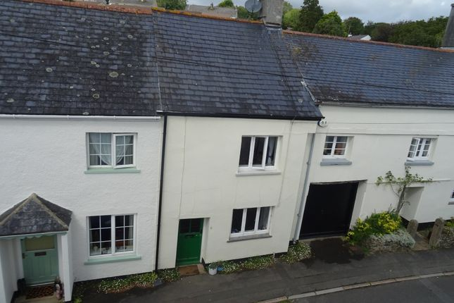 Thumbnail Terraced house for sale in Fore Street, Ugborough, Ivybridge