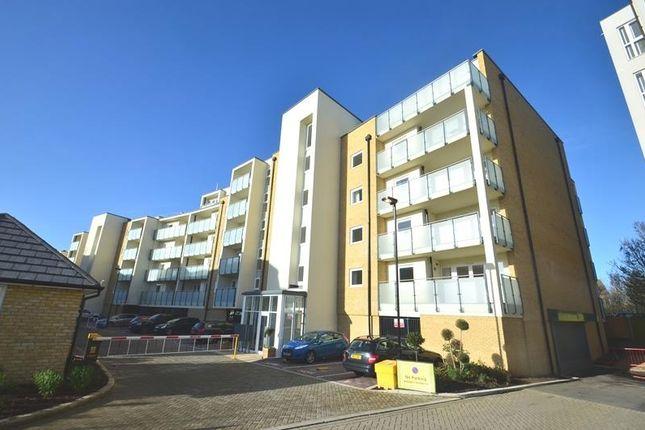 Thumbnail Flat to rent in Walsham Court, Perkins Gardens, Ickenham